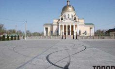 В Болграде любителя дрифтинга привлекут к ответственности