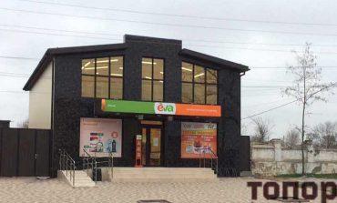 В Болграде обворовали недавно открывшийся магазин