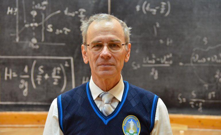 Педагог из Одессы вошел в ТОП-50 лучших учителей страны