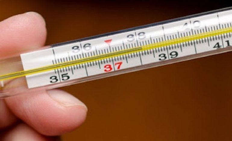 Арциз: руководителей предприятий и организаций обязали проводить температурный скрининг персонала
