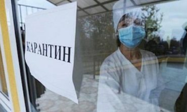 В Украине предварительно разработали поэтапность выхода из карантина