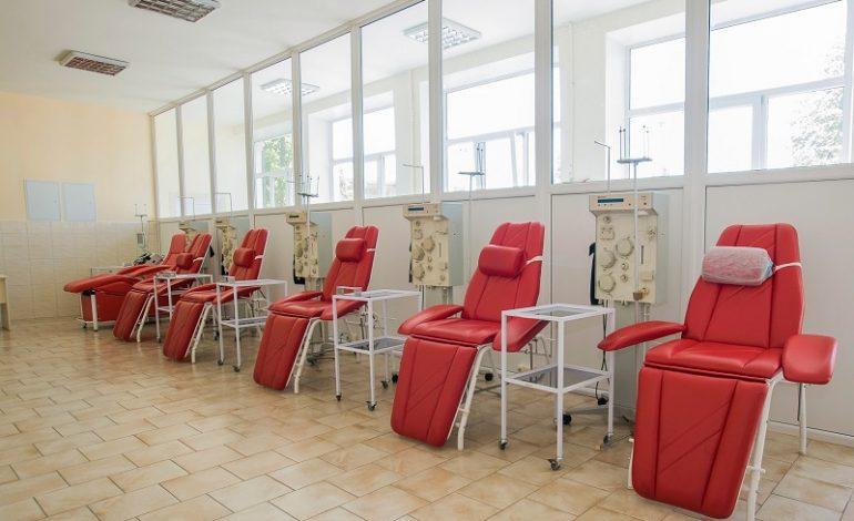 В связи с карантином в Одессе вскоре будет ощущаться нехватка донорской крови