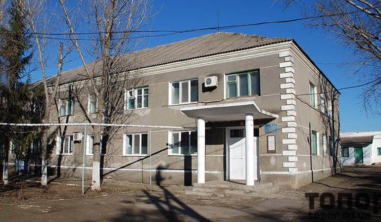 В Болграде определили место для возможной обсервации