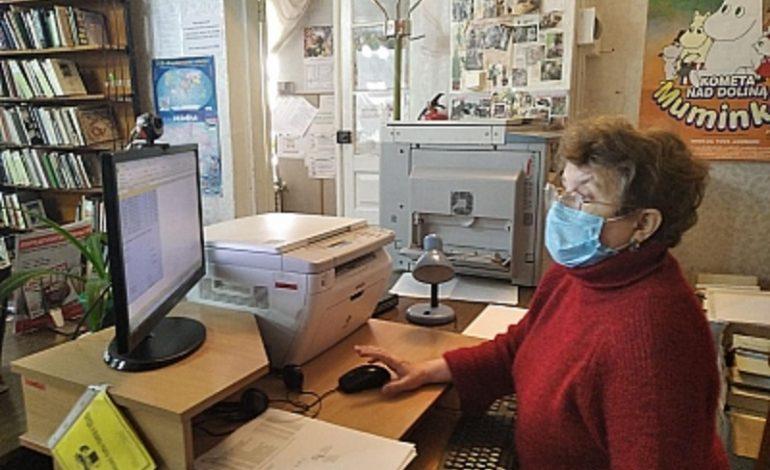 Что  библиотеки Белгорода-Днестровского предлагают  во время карантина