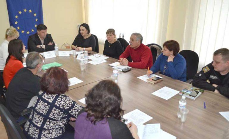 В Болградском районе готовятся создать патронатную семью