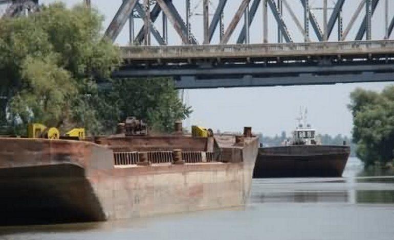 Молдавская «шпора» на реке Прут вонзилась в транспортные интересы Украины на Дунае