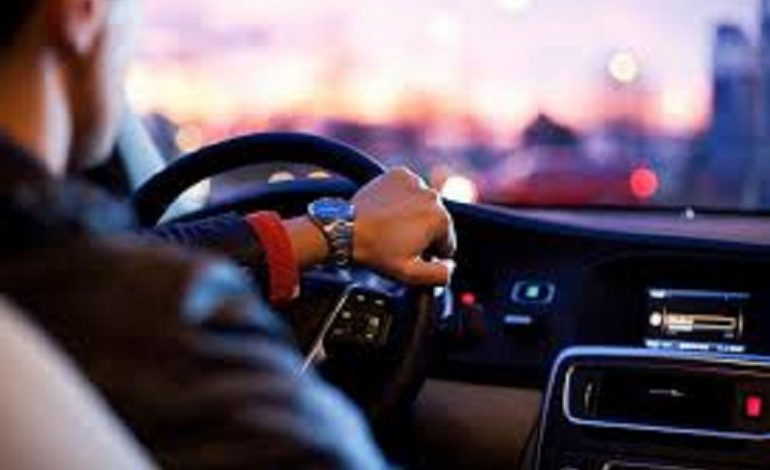 «BlaBlaCar» по-арцизски: можно и без масок