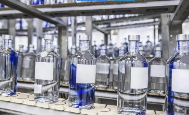 Украина из-за карантина прекратила экспорт медицинского спирта