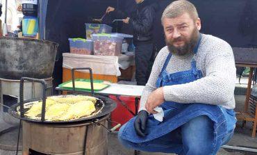 Карантин заставил болградцев осваивать новый бизнес
