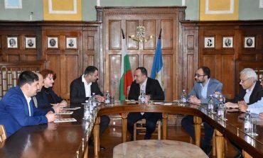 Болград подписал очередной международный договор