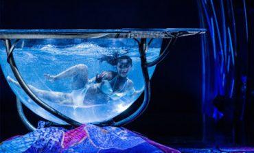 Украинцы могут бесплатно увидеть самое известное в мире шоу «Cirque du Soleil»