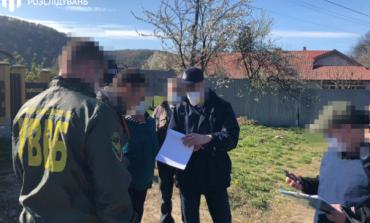 На Закарпатье задержан пограничник, помогавший вывозить из Украины медицинские маски