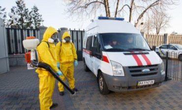 В Украине за сутки коронавирусом заболело более 150 человек