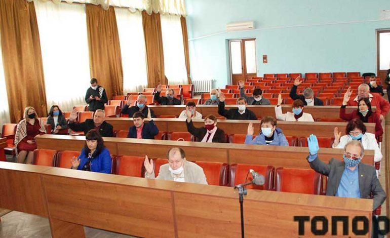 В Болграде требуют сохранить Болградский район