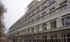 Новая поликлиника в Рени уже никогда не будет достроена?