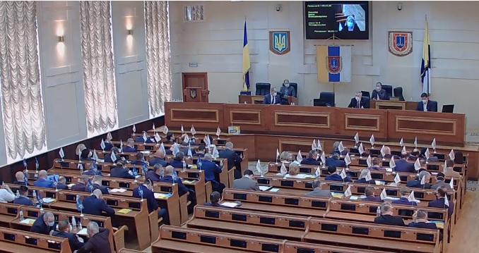 Борьба с COVID-19: медикам Одесской области доплатят в среднем по 10 тысяч