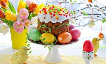 Пасхальные праздники и сколько выходных будет в апреле