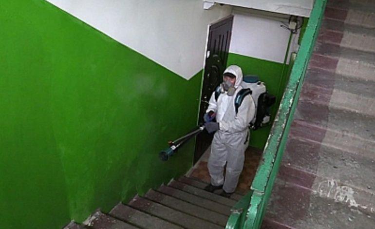 Почему в Белгород-Днестровском регионе отчитываются о санобработке, которой не было?