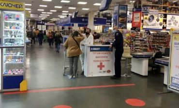 В одесских гипермаркетах ввели новые правила