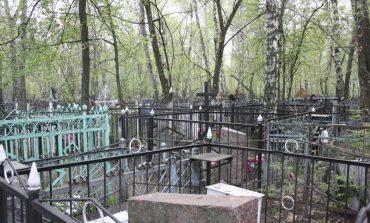 В Белгороде-Днестровском временно закрыли все кладбища