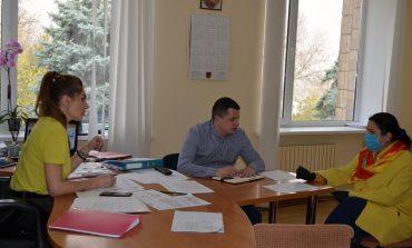 В Белгород-Днестровском регионе меценаты  собирают для людей  адресную продуктовую помощь