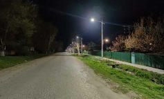 В селе под Болградом стало светлее
