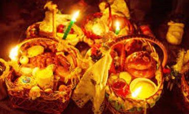 В населенных пунктах Саратского района пасхальная служба в храме пройдет без прихожан
