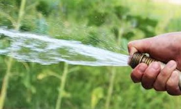 Уровень подземных вод упал на 4 метра: в Арцизе просят жителей не поливать огороды водой из крана