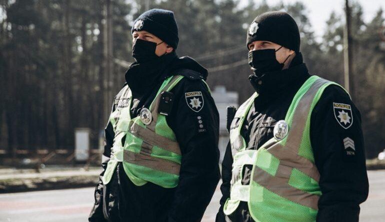 Белгород-Днестровский окружили карантинными постами