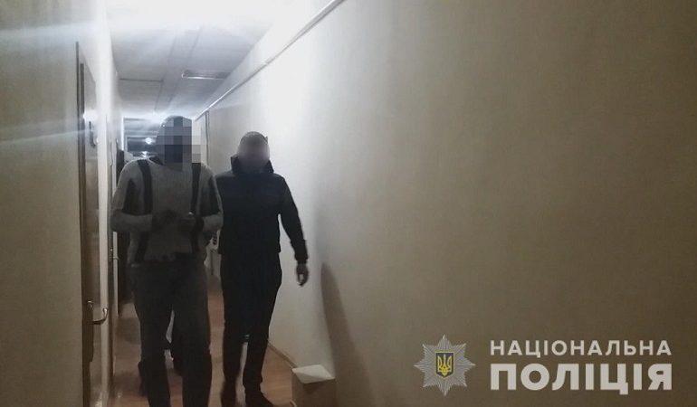 В Одесской области пытались похитить детей