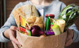 В Белгород-Днестровском районе людей преклонного возраста обеспечивают продуктовыми наборами