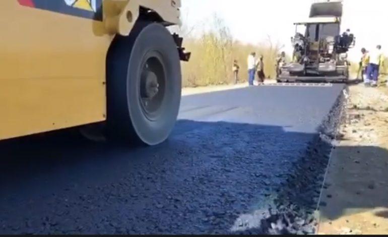 Ремонт дорог в Одесской области необходимо продолжить, несмотря на борьбу с коронавирусом, – Антон Киссе