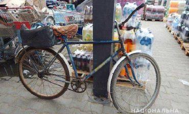 Житель Арцизского района украл велосипед в Маяках, чтобы доехать домой