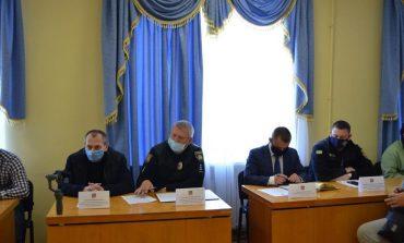 О каких преступлениях против природы говорили в  Белгород-Днестровском районе