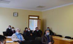 Как  Белгород-Днестровский и район объединились