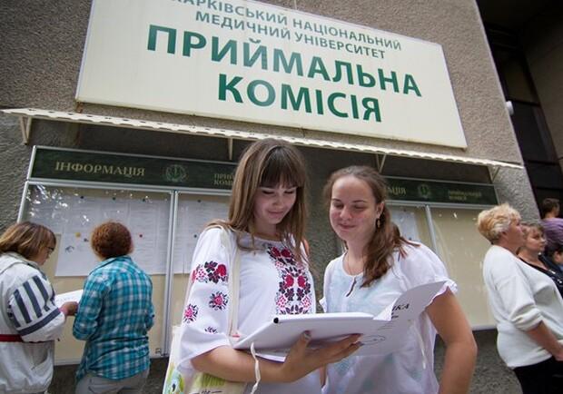 Подача документов в ВУЗы: процедура изменилась