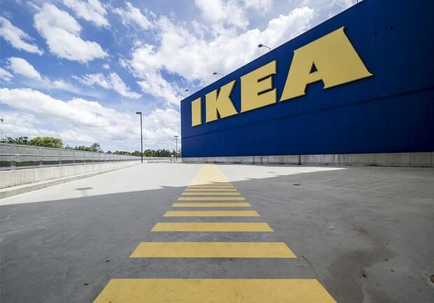 В Украине запускают IKEA