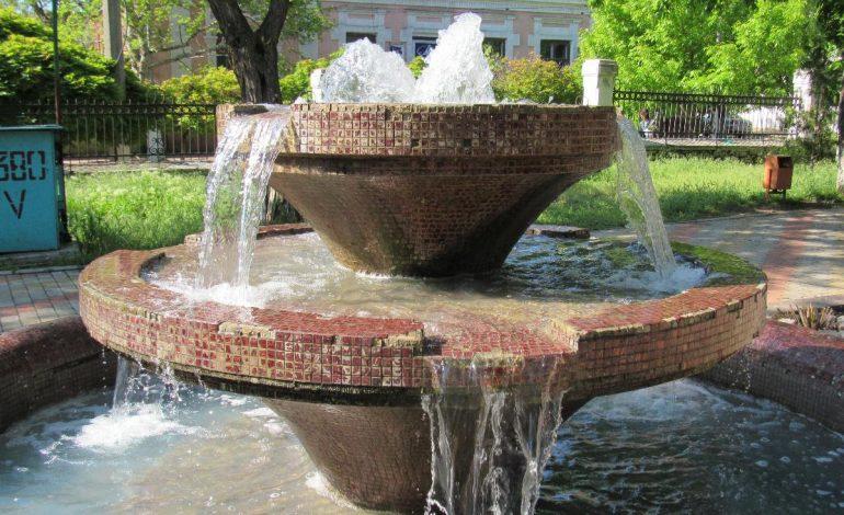 В Белгороде-Днестровском ищут хозяина фонтана