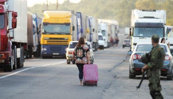 На польско-украинской границе возобновил работу пункт пропуска