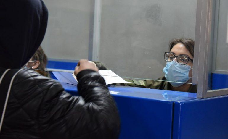За сутки в Украину вернулись более 560 граждан