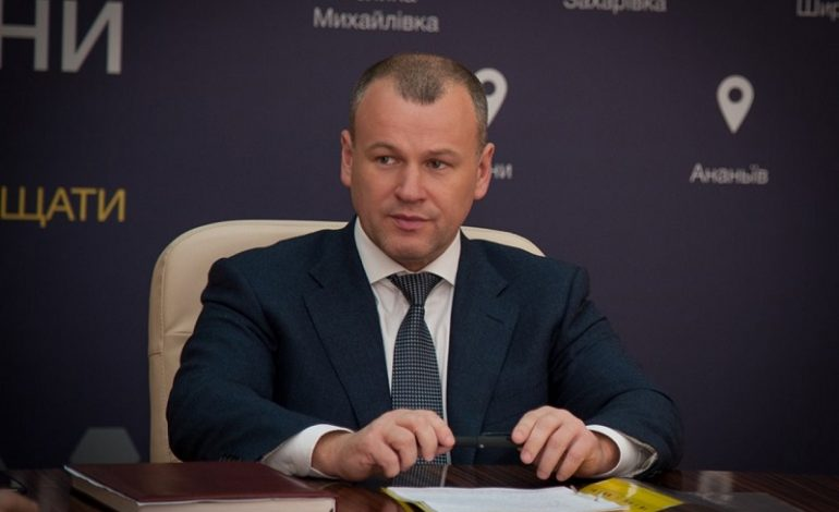 Начальник полиции Одесской области заявил, что не следует «излишне демонизировать» известного ренийского криминального авторитета