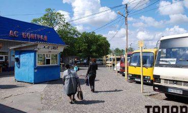 В Болградском районе восстановили пассажирские перевозки