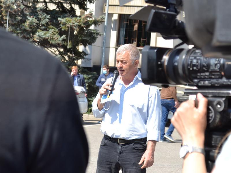 Георгий Чикликчи
