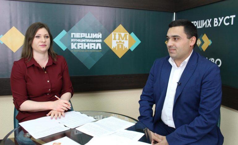 В  Белгороде-Днестровском  в телеэфире ведут «Диалог с властью»