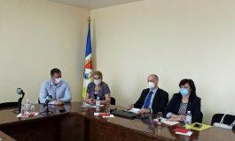На областном уровне принято решение закрыть три отделения Дунайской областной больницы