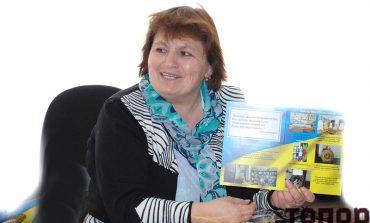 Жительница села на юге Одесской области признана успешной женщиной Украины