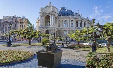 Одесса стала самым криминальным городом Украины