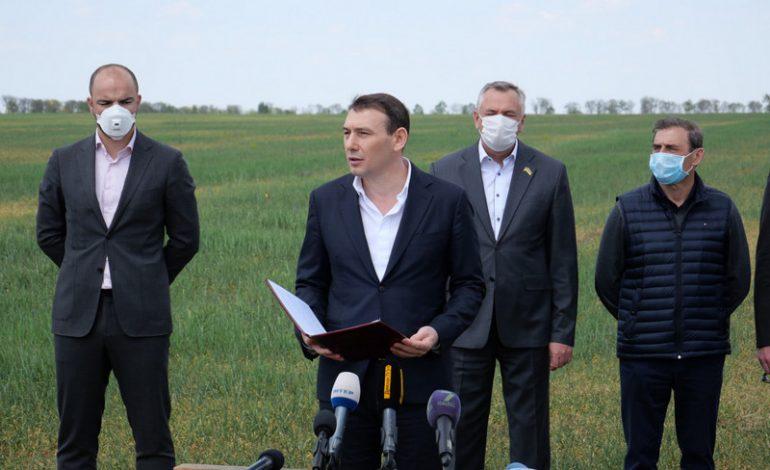 Смогут ли аграрии Одесской области «удержаться на плаву» в условиях засухи?