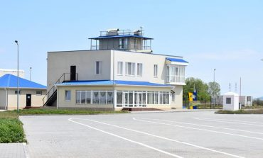 Паромный комплекс Орловка-Исакча перешел в круглосуточный режим работы