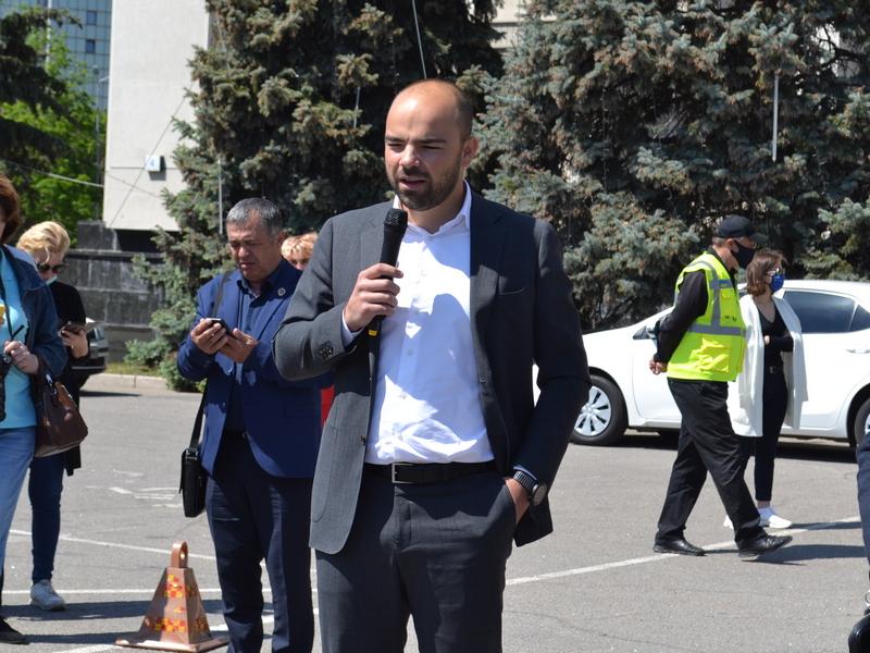 Вячеслав Овечкин